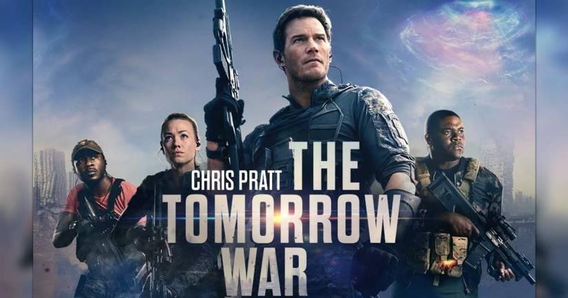 The War of Tomorrow
