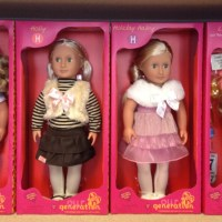Our Generation Dolls: Playing Around with Oppression by Omission