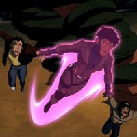 Icon and Rocket: Redefining the Superhero Sidekick Paradigm