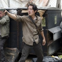 Now or Later: We'll Need to Deal with That Death on The Walking Dead