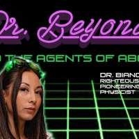 Coming Soon: Dr. Beyond and the Agents of ABOVE
