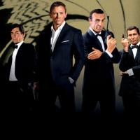 Why Can't the Next Bond be #AsianBond?