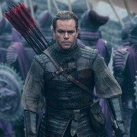 The Great Wall, Matt Damon, and the Thing About Chinese Money
