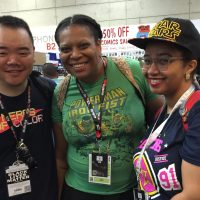 The Most Diverse San Diego Comic-Con in History