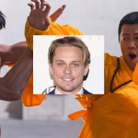 Bruce Lee Movie Stars a White Guy Because Of Course it Does