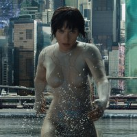 Ghost in the Shell and the Complexity of Cultural Appropriation
