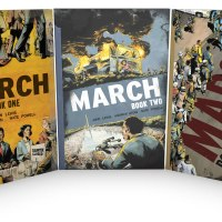 Let's Make John Lewis' March a #1 Seller on Amazon