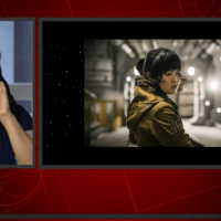 An Asian American Woman is the Hero of Star Wars: The Last Jedi
