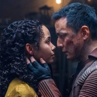NOC Recaps Into the Badlands: Who Lives, Who Dies, Who Tells Your Story?
