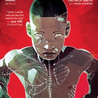Victor LaValle is Destroying Comics