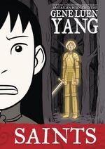 Gene Luen Yang's Saints