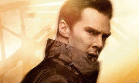 Also, Benedict Cumberbatch.