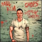 PAUL KIM by TYLER CHIN-TANNER