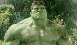 CGI has come a long way since 2003, when computers still hadn't figured out how to make a big green guy not look ridiculous.