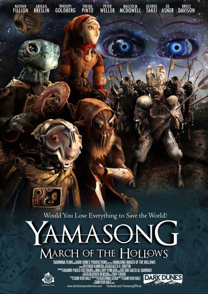 Yamasong-poster