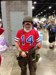 Bazooka from G.I. Joe