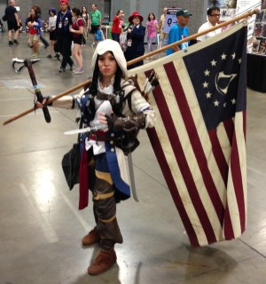 Crossplay Assassin's Creed