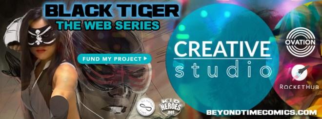Black Tiger Funding Banner
