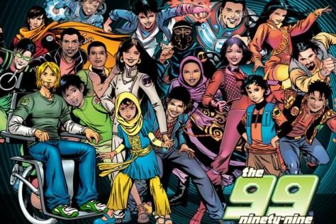 comic99