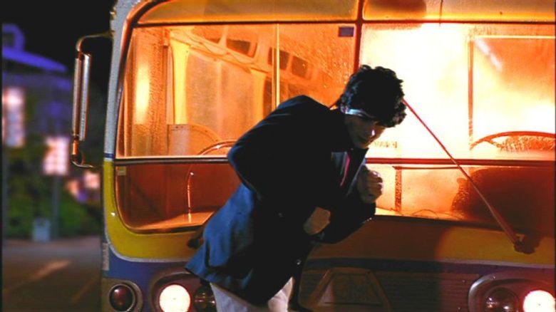 clark bus