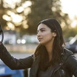 Floriana Lima as Maggie Sawyer