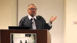 Dr Ian Hancock Keynote Address at Romani Studies Conference, UC Berkeley