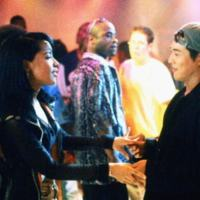 The Kiss(es) That Should Have Happened in 'Romeo Must Die'