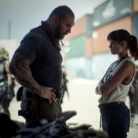 NOC Exclusive Interview: 'Army of the Dead' Star, Dave Bautista