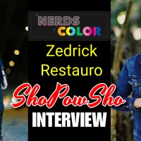 ShoPowSho Episode 027: Actor, Zedrick Restauro!