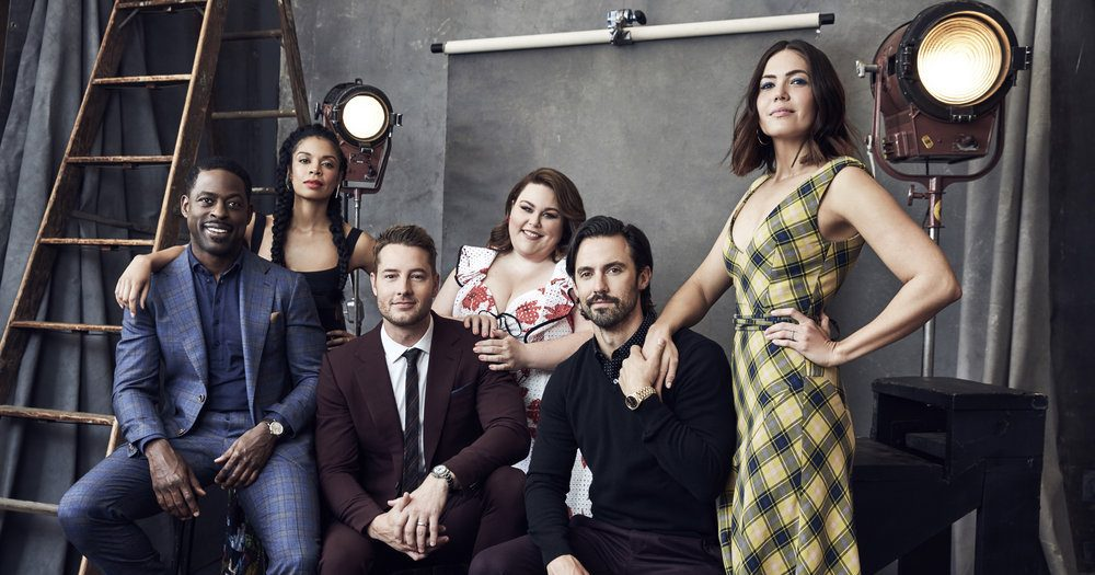 NBC's 'This Is Us' Cast Is Filled With Fandom Legends