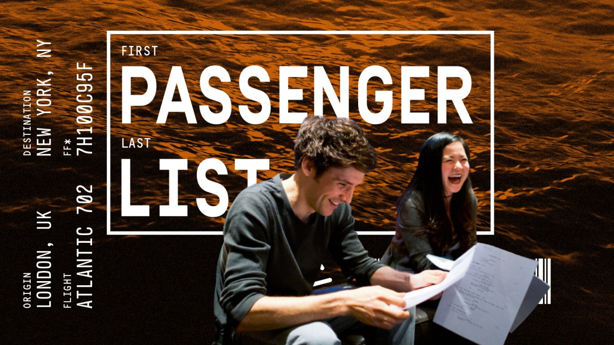 Kelly Marie Tran's Mystery Thriller Podcast 'Passenger List' to Launch Season 2
