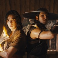 NOC Exclusive Interview: Ludi Lin and Max Huang of 'Mortal Kombat'