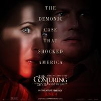 The Devil's in the Marketing Details of 'The Conjuring: The Devil Made Me Do It'