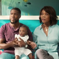 See the Emotional New Trailer for Netflix's 'Fatherhood' Starring Kevin Hart