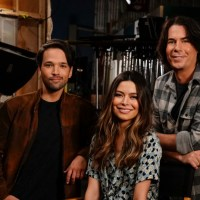 Miranda Cosgrove, Jerry Trainor, and Nathan Kress Discuss the All-New 'iCarly' Series