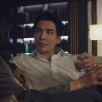 Ludi Lin is Ready to Show His Dark Side on 'Kung Fu'