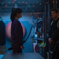 Your First Look at Kate Bishop in  'Hawkeye' is Here