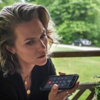 Hilarie Burton Morgan Talks 'True Crime Story: It Couldn't Happen Here'