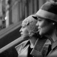 Nothing is Black and White in Monochromatic Trailer for 'Passing'