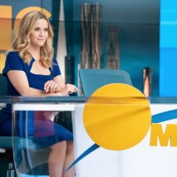Reese Witherspoon Talks All Things 'The Morning Show'