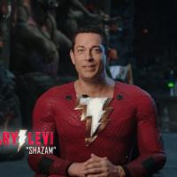 'Shazam: Fury of the Gods' Has Fantasy, Monsters, and Magic