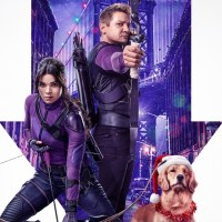 Check Out the Official Poster for Marvel Studios' 'Hawkeye'