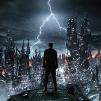 Thoughts and Reactions to Watching 'The Matrix Revolutions' for the First Time