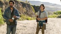 "Fear Walking Dead "" Disturb"" Nerd"