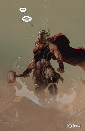 Epic Thor is EPIC!