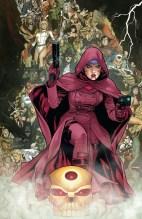 Trinity of Sin: Pandora #1