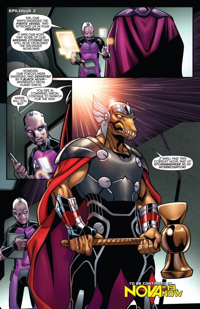 Beta Ray Bill!!!