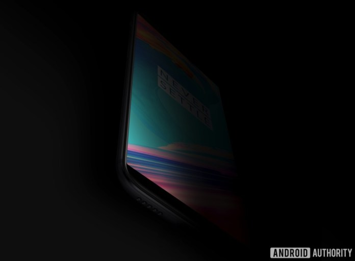 OnePlus 5T in Movie Theatres