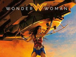 Oscar Campaign For Wonder Woman