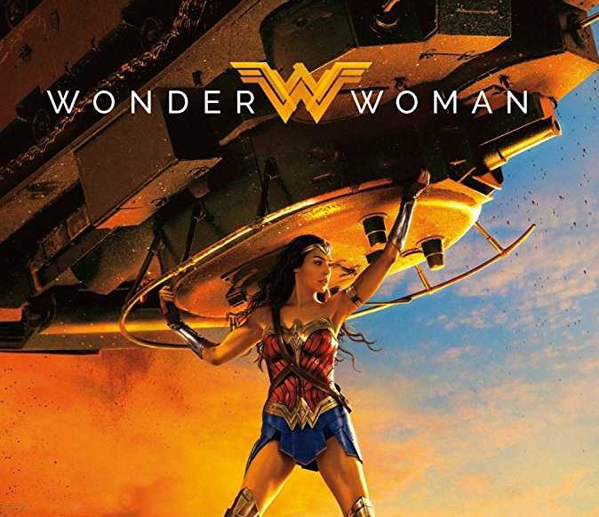 Oscar Campaign For Wonder Woman